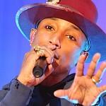 Pharrell Williams Wien 2